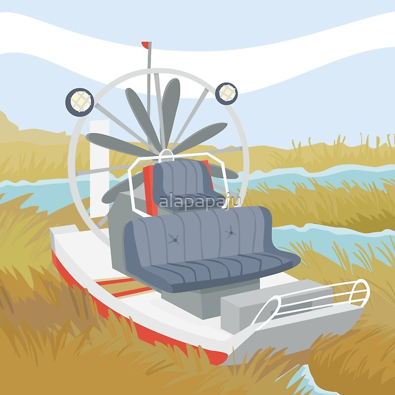 Small Airboats – Cool Wallpaper Ideas