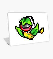 Pokemon 8-Bit Pixel Victreebel 071 Laptop Skin