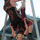 Cirque no Problem by sjames