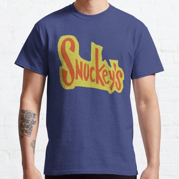 Sam & Max - Snuckey's Classic T-Shirt