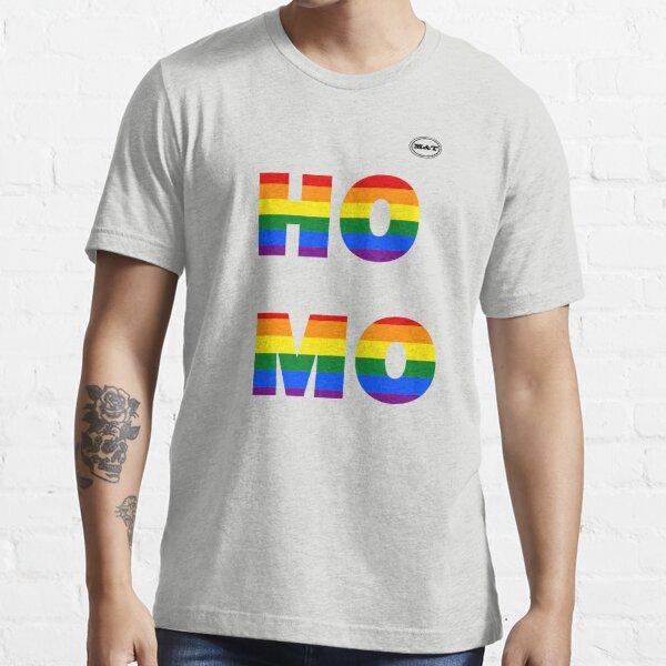 HO MO Essential T-Shirt
