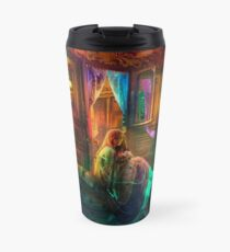 Gypsy Firefly Travel Mug