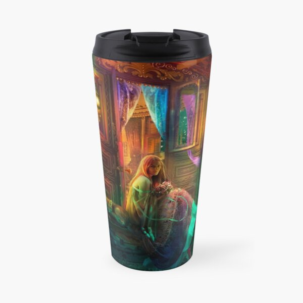 Gypsy Firefly Travel Mug
