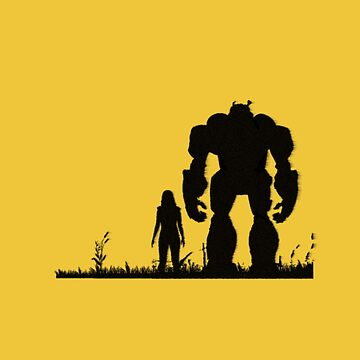Charlie and Bumblebee by LtheD