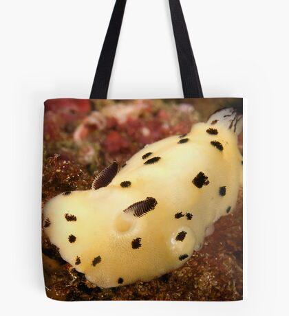 Black Spot Jorunna Tote Bag