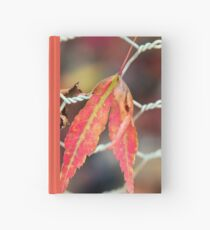 Caught Unawares Hardcover Journal
