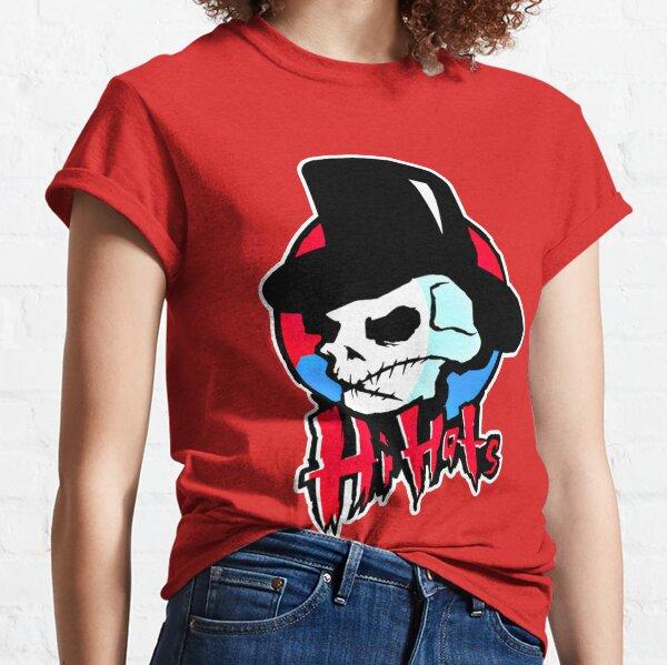 The Hi-Hats Classic T-Shirt