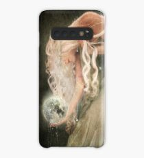 Sister Moon Case/Skin for Samsung Galaxy