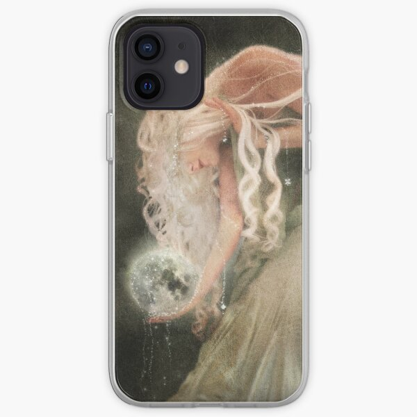 Sister Moon iPhone Soft Case