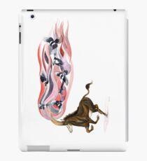 Keeper of Skies I iPad Case/Skin