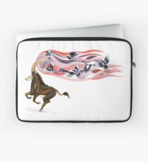 Keeper of Skies I Laptop Sleeve
