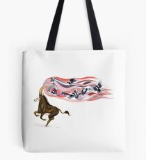 Keeper of Skies I Tote Bag