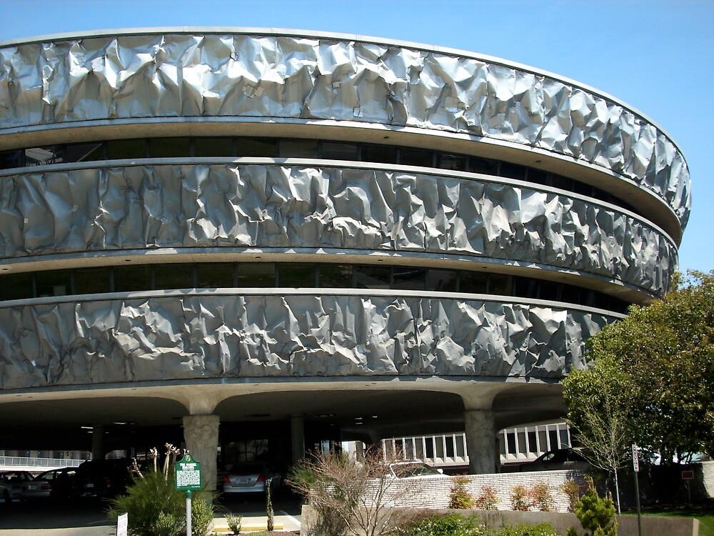 Markel Building - Full by AJ Belongia