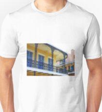 Colonial Charm Unisex T-Shirt