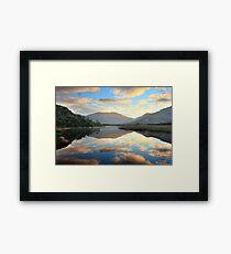 Tidal River Awakens, Wilsons Promontory, Victoria, Australia Framed Print