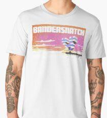 Black Mirror Bandersnatch  Men's Premium T-Shirt