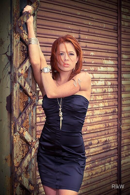 Chelsea Henri by RikW