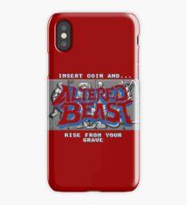 Classic Sega iPhone Case