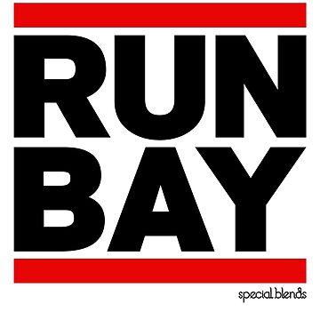 Run Bay Area by smashtransit