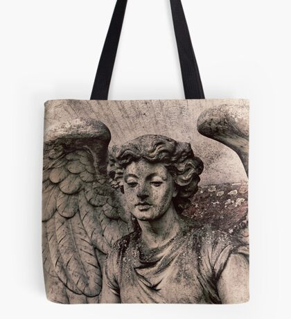 Angel with a dirty face Tote Bag