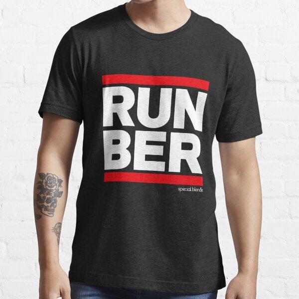 Führen Sie Berlin BER Essential T-Shirt