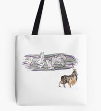 Keeper of Skies II Tote Bag
