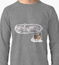 Keeper of Skies II Lightweight Sweatshirt