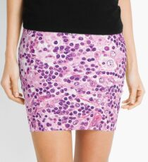 Lymph Node Histology Mini Skirt