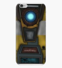 claptrap  iPhone Case