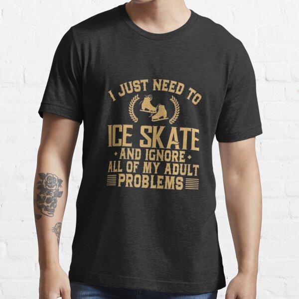Eiskunstlauf  Essential T-Shirt