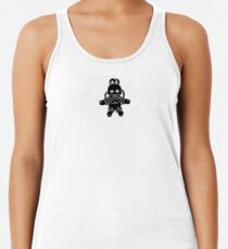 5004bbeed154a swimming - mac miller Women s Tank Top
