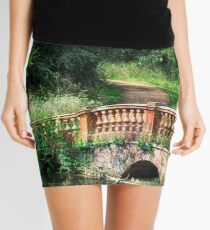 The Terracotta Bridge Mini Skirt