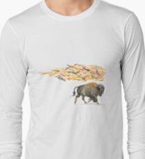 Keeper of Lands I Long Sleeve T-Shirt