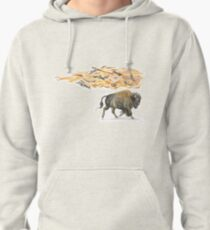 Keeper of Lands I Pullover Hoodie