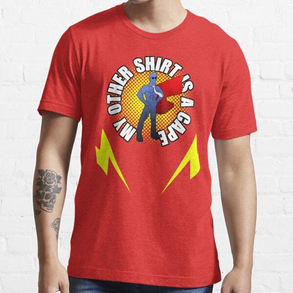 Alter Ego: Secret Hero - BOLTS edition Essential T-Shirt