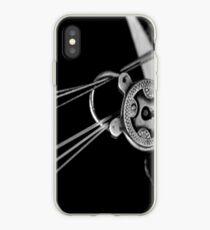 Censura iPhone Case
