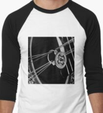 Censura Baseball ¾ Sleeve T-Shirt