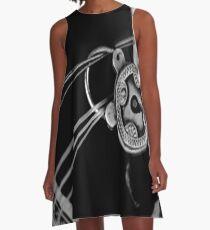 Censura A-Line Dress