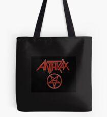 Antharax Tote Bag