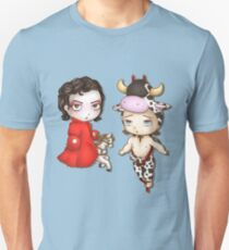 Ylvis - Intolerant ver.2 Unisex T-Shirt