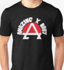 erstaunliche x navy Slim Fit T-Shirt