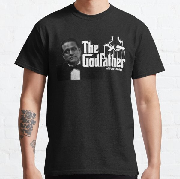 Sonny Corinthos: The Godfather of Port Charles Classic T-Shirt