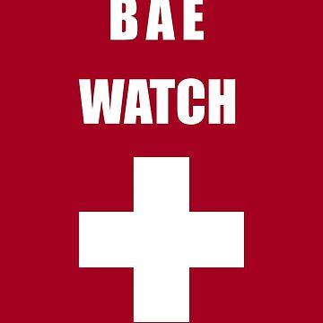 Bae Watch by mhowe91