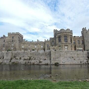 Raby Castle III by CreativeEm