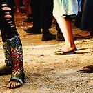 Creativity on the Dancefloor by OZDOOF