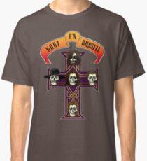 Kurt MoFo Russell Classic T-Shirt