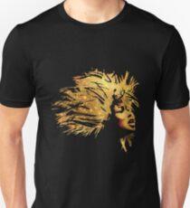 Tina das Musical Unisex T-Shirt