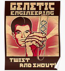 Genetik Poster