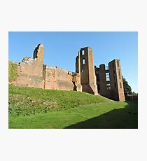 Kenilworth Photographic Print