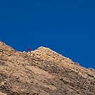 El Teide: Higher Ground by Kasia-D
